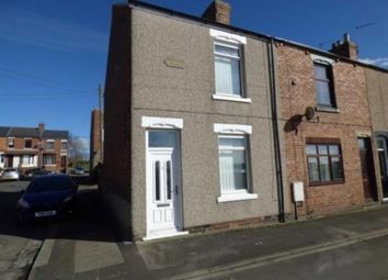 Thumbnail 2 bed end terrace house to rent in Magdalene Place, Ferryhill