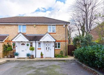 Thumbnail 2 bedroom end terrace house for sale in Finch Gardens, London