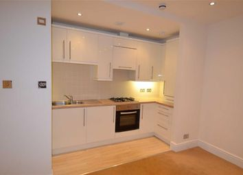 Thumbnail 2 bed flat to rent in The Broadway, Wimbledon, London