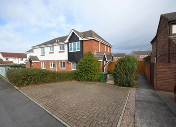 Thumbnail 1 bed detached house to rent in Lichgate Road, Alphington, Exeter