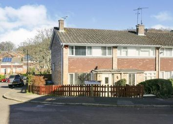 Southampton, Hampshire, United Kingdom SO18. 3 bed end terrace house for sale