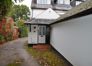 Thumbnail 1 bed cottage to rent in Church Lane East, Aldershot