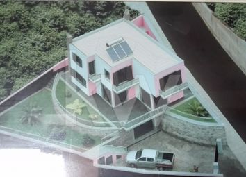 Thumbnail 3 bed detached house for sale in Caminho Do Cabouco, 9350 Ribeira Brava, Portugal