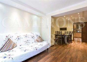 Thumbnail 3 bedroom flat for sale in Cecil Road, Harlesden