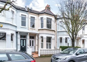 Thumbnail 4 bedroom terraced house for sale in Mysore Road, London