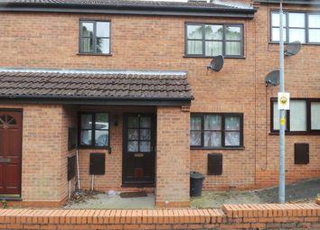Thumbnail 2 bed flat to rent in Warren Close, Gainsborough