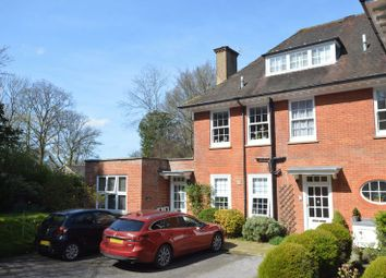 Thumbnail 2 bed flat for sale in Grayswood Road, Grayswood, Haslemere