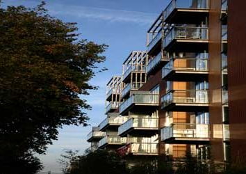 Thumbnail 2 bed flat to rent in Westgate House / 661 London Road, Hounslow