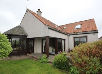 Thumbnail 5 bedroom detached house for sale in Hillhead House, 2A Hillhead Lane, Lundin Links, Fife