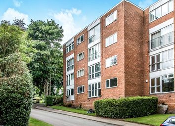 Thumbnail 1 bed flat for sale in The Beeches, Didsbury, Manchester