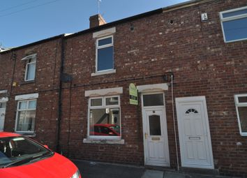 3 bed terraced house to rent in North Terrace, Willington DL15