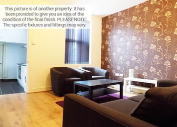 Thumbnail 1 bedroom property to rent in Waterloo Street, Hillfields, Coventry