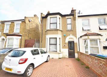 Thumbnail 3 bedroom end terrace house for sale in Woodhouse Road, London