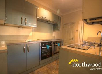 Thumbnail 2 bed terraced house to rent in Johnson Street, Lemington, Newcastle Upon Tyne