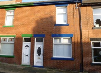 Thumbnail 2 bedroom terraced house to rent in Queen Street, Barrow-In-Furness