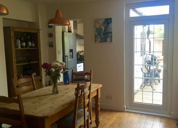 Thumbnail 2 bedroom semi-detached house to rent in Molesey Road, Hersham, Walton-On-Thames