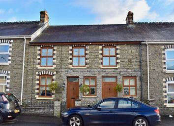 Thumbnail 4 bed terraced house for sale in Cwmamman Road, Glanamman, Ammanford