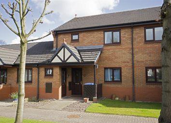 Thumbnail 1 bedroom flat for sale in Myddleton Lane, Winwick, Warrington