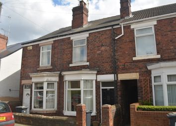 Thumbnail 2 bed terraced house to rent in Meadowhall Road, Kimberworth