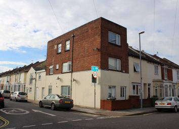 Thumbnail 1 bedroom flat to rent in Devonshire Square, Southsea