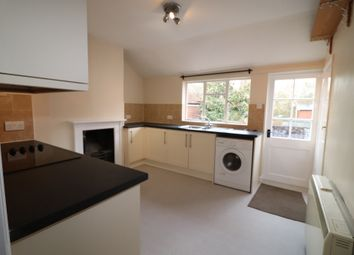 Thumbnail 1 bed flat to rent in High Street, Hadleigh, Ipswich, Suffolk