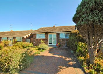 Thumbnail 2 bed semi-detached bungalow for sale in Cudham Gardens, Cliftonville, Margate