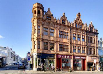 2 bed maisonette to rent in Upper Street, Islington, London N1