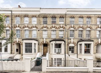 1 bed flat for sale in Marlborough Road, London N19