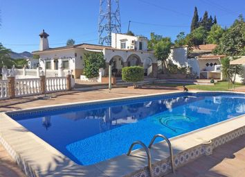 Thumbnail 4 bed villa for sale in Estacion De Cartama, Costa Del Sol, Spain