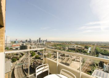 Thumbnail 2 bed flat for sale in Jefferson Plaza, Bow