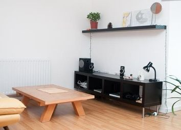 Thumbnail 2 bed flat to rent in Monteagle Way, Hackney