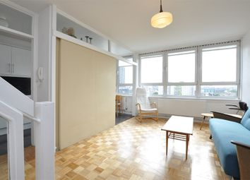 Thumbnail 2 bed triplex to rent in Bunhill Row, London