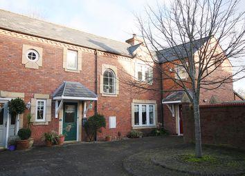 3 bed town house for sale in Bainbridge Crescent, Great Sankey, Warrington WA5