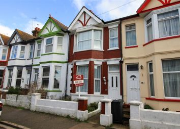 Thumbnail 2 bedroom terraced house for sale in Saxon Mews, Reginald Road, Bexhill-On-Sea