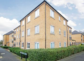 Thumbnail 2 bedroom flat for sale in Bettenson Close, Chislehurst