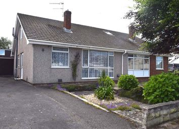 Thumbnail 2 bed bungalow for sale in Rockfields, Nottage, Porthcawl