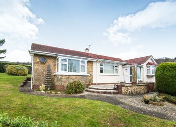 Thumbnail 3 Bedroom Detached Bungalow For Sale In High Close Bovey Tracey Newton Abbot