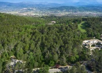 Thumbnail Land for sale in Terre Blanche, Tourrettes, Var, French Riviera, 83440