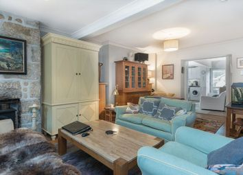 Thumbnail 3 bed terraced house for sale in Chyandaunce, Gulval, Penzance
