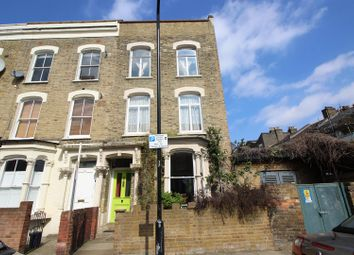 Thumbnail 4 bedroom end terrace house for sale in Dunlace Road, London