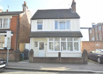 Thumbnail 3 bed detached house for sale in Victoria Road, Coulsdon