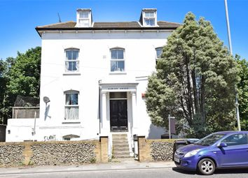 Thumbnail 1 bed flat for sale in Albion Road, Broadstairs, Kent