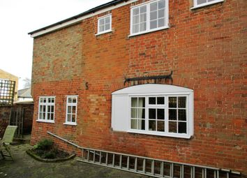 Thumbnail 2 bedroom semi-detached house to rent in Cotton End Road, Wilstead, Bedford