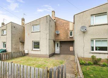 Thumbnail 2 bed terraced house for sale in Linden Avenue, Liberton, Edinburgh