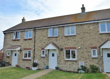 Thumbnail 2 bed terraced house for sale in Sweethill Lane, Portland, Portland