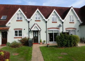 Thumbnail 2 bed terraced house for sale in Silver Street, Wythall, Birmingham