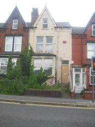 Thumbnail 4 bedroom shared accommodation to rent in Dewsbury Road, Beeston