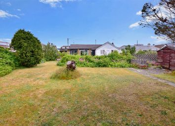 Thumbnail 3 bed detached bungalow for sale in The Parade, Greatstone, New Romney, Kent