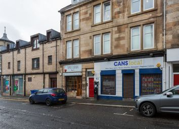 Thumbnail 1 bed flat for sale in Flat 2/1, 3 George Street, Paisley