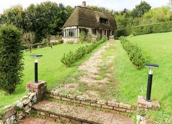 Thumbnail 3 bed property for sale in Bosville, Seine-Maritime, France